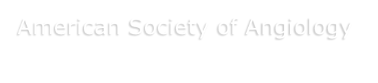 American Society of Angiology